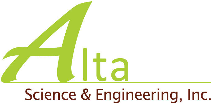 Alta Science & Engineering, Inc. Logo